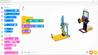 Image for Program for Calix - LEGO SPIKE Prime carrying robot