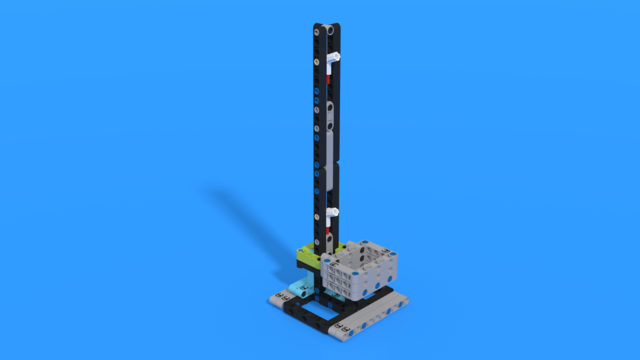 Image for Bag 3 - Basketball Post - FIRST LEGO League 2020-2021 RePLAY