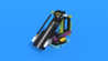 Image for Bag 5 - Boccia Aim - FIRST LEGO League 2020-2021 RePLAY