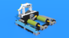 Image for Bag 7 - Treadmill - FIRST LEGO League 2020-2021 RePLAY