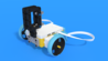Image for Famulus - LEGO SPIKE Prime robot