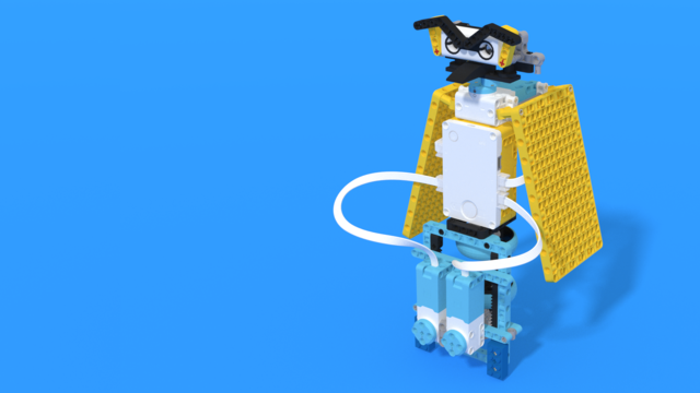 Image for [Demo] Learn at Home with LEGO Spike Prime and the FLLCasts Team