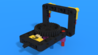 Image for Reusable geared attachment 2 from LEGO Education SPIKE Prime, with 3D building instructions
