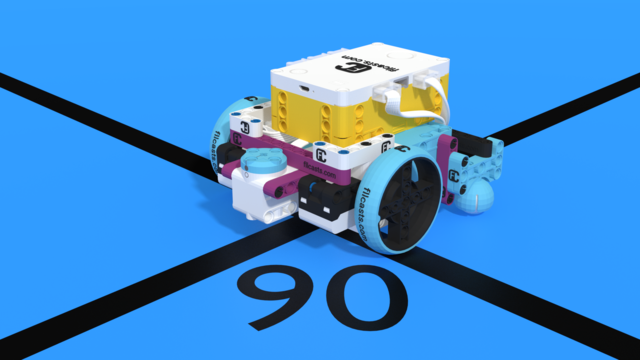 Image for How to use the LEGO Education SPIKE Prime Motion Sensor