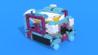 Image for Whakatae V2 - LEGO Education SPIKE Prime Competition Box robot