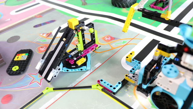 Image for FLL 2020: How to accomplish the Boccia mission