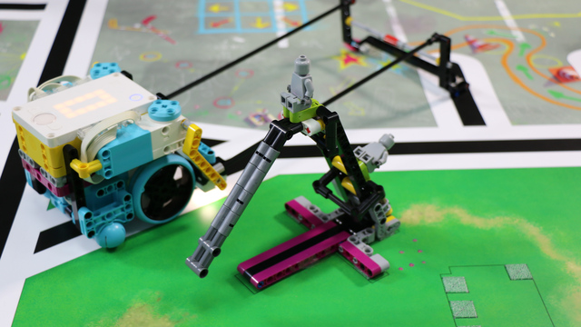 Image for FLL 2020: How to accomplish the Slide mission