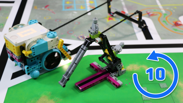 Image for FLL 2020: 10 out of 10 on how to accomplish the Slide mission