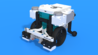 Image for Gazon 2.0, a LEGO Mindstorms Robot Inventor robot