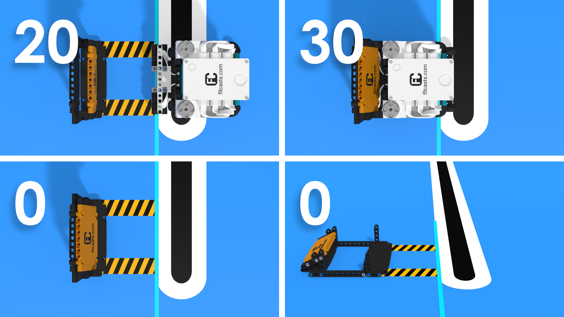 Accident Avoidance Score