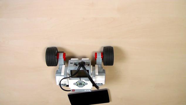 Image for За преподавателя: Камера на колела