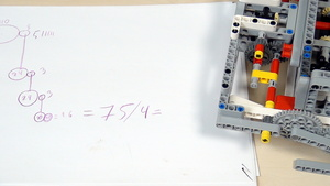 Image for Calculate and configure gear ratio