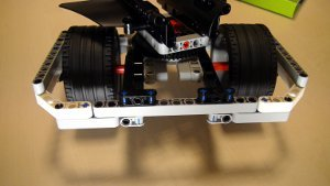 Image for Constructing BigDaddy Competition Robot (Part 1 - Front)