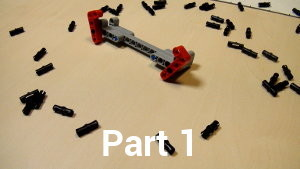 Image for Pinless attachment FIRST LEGO League 2012 missions example program