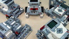 Image for Robot Design Ideas for Chassis with Mindstorms EV3