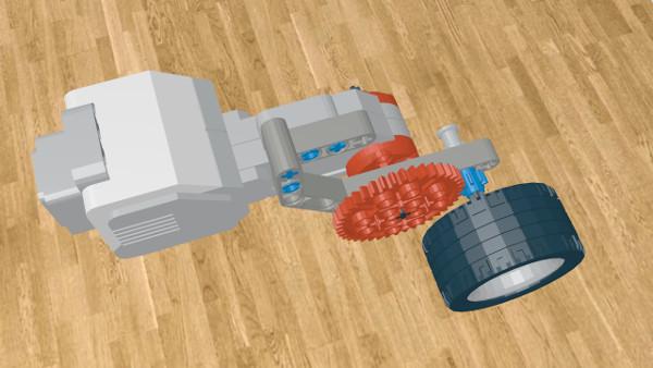 Image for Зъбни колела. Въведение. (част 1)