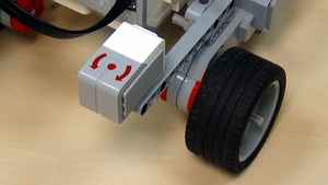 Image for Gyro Sensor Program