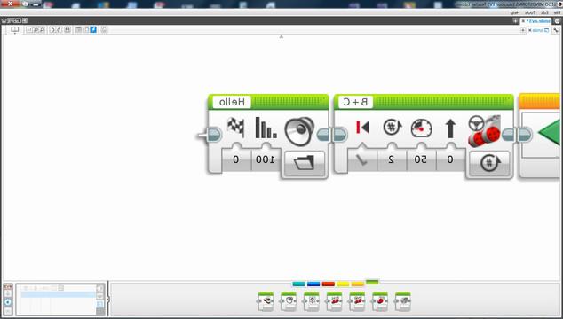Image for За преподавателя: Блокчета за звук и дисплей