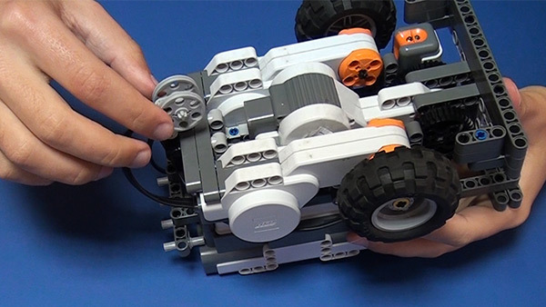 Image for LEGO Caster wheels