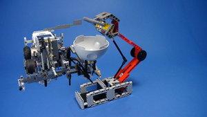 Image for Robotics Mission