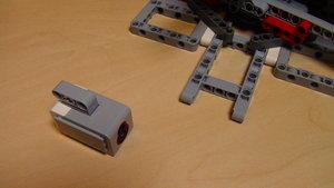 Image for Calibrating the EV3 color sensor