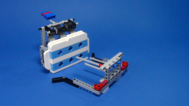 Image for FIRST LEGO League Competition. Attachments