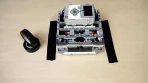 Image for Blocks Package for Advanced Calibration of LEGO Mindstorms EV3 Color/Light sensors
