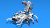 Image for Скорпион - ЛЕГО EV3 робот