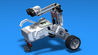"Image for Level B1. ""Spy gadgets"". Robotics with LEGO"