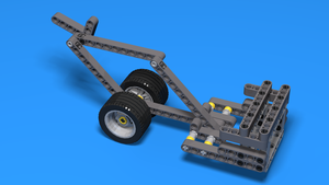 Image for Heavy lifting