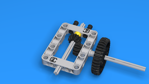 Image for Reusable Geared attachment 1