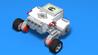 Image for EasyBot build with LEGO Mindstorms EV3