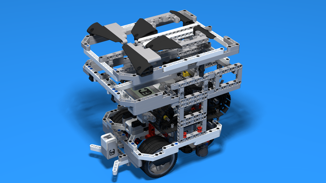 Image for World Robot Olympiad Robotics Competition