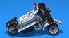 Image for Ninja - Sports Motorcycle built with LEGO Mindstorms EV3