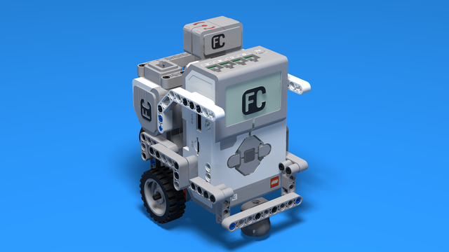 Image for Maze runner Robotics Competition