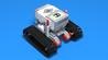 Image for Танк пазач – Обикновен ЛЕГО Mindstorms верижен робот