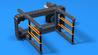 Image for VEX IQ Crossover Single Hex Ball Rack Attachment