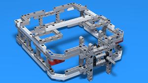 "Image for ""Box"" робот 2 Рамка"