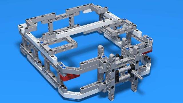 Image for Box Robot Two Frame