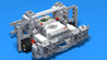 Image for LEGO Mindstrorms EV3 Robot Base Chassis 5 - The Big One