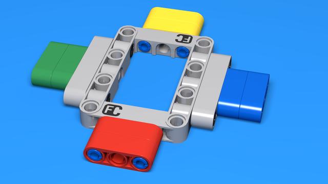 Image for Модел за програмиране с цветен код