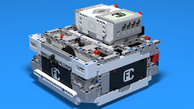 Image for LEGO MINDSTORMS
