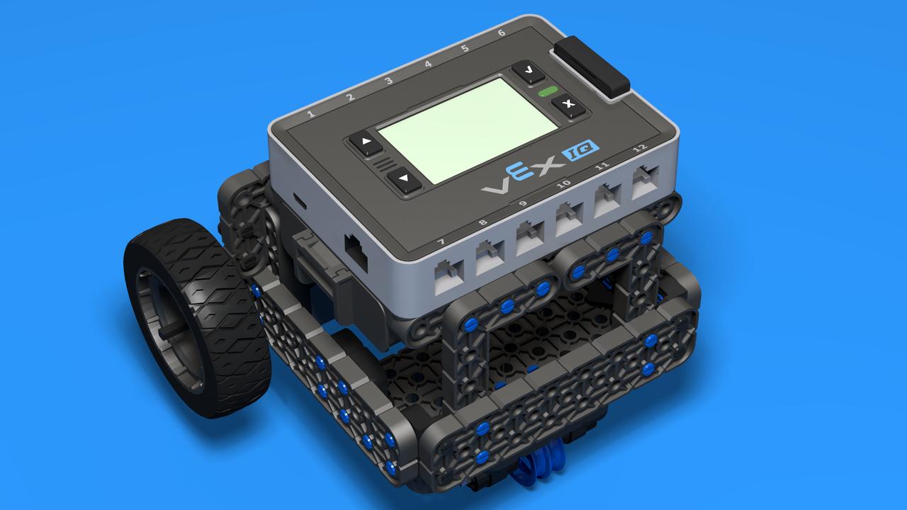 Image for VEX IQ Easy Bot v2
