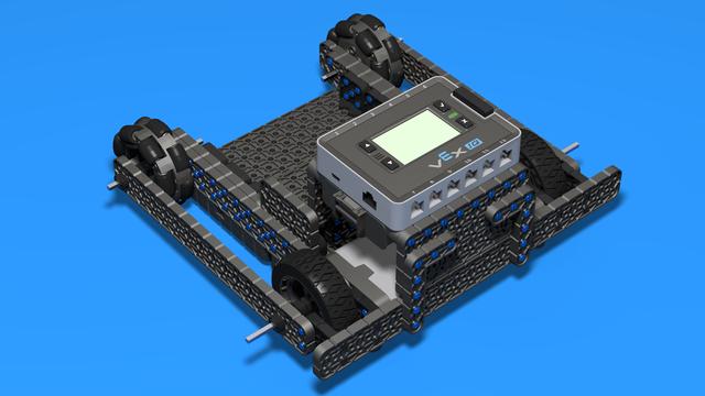 Image for VEX IQ Robot Base 3