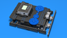 Image for VEX IQ Robot Base Chassis 4 v2