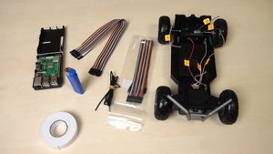 Image for Stripping car cables to prepare them for extending