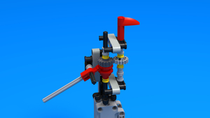 Image for How to use LEGO Mindstorms Clutch