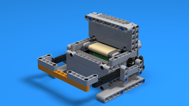 Image for Food Production. Mission 05 from FIRST LEGO League 2018-2019 Into Orbit challenge
