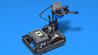 Image for Pesho Bot With Two Bars Lifting Mechanism from VEX IQ