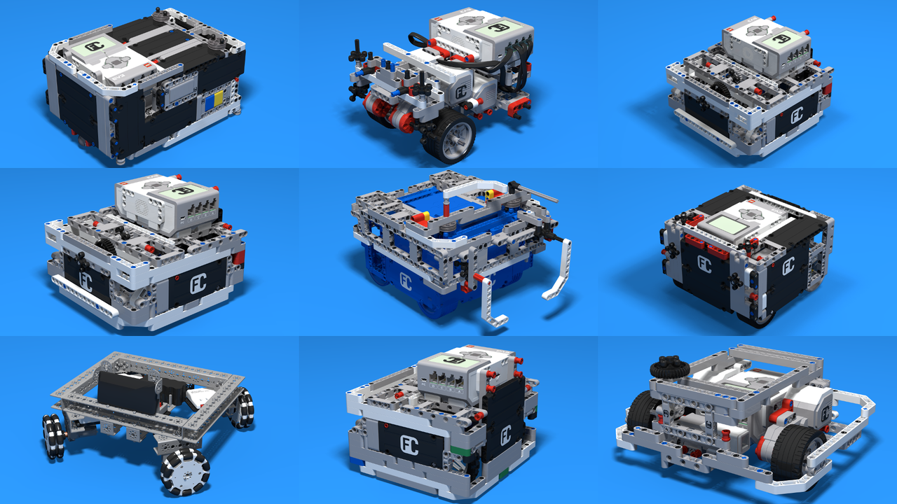 Image for Box Robots